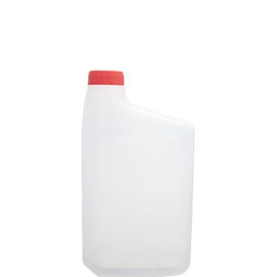 Envases de plastico -> Envase 1 litro tipo Aceitero