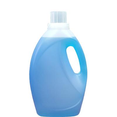 Envases de plastico -> Garrafa 2 Litros Asa Lateral con Tapa Dosificadora