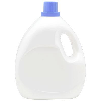 Envases de plastico -> Garrafa 5 Litros Asa Lateral con Tapa Dosificadora
