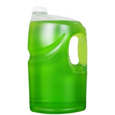 Envases de plastico -> Garrafa Tranpsarente 3.5 Litros Asa Lateral