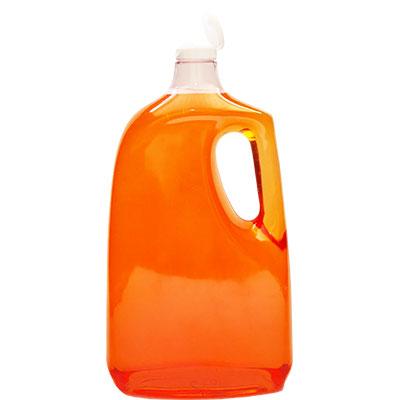 Envases de Plastico -> Garrafa 1.9 Litros PVC con tapa Flip-Top